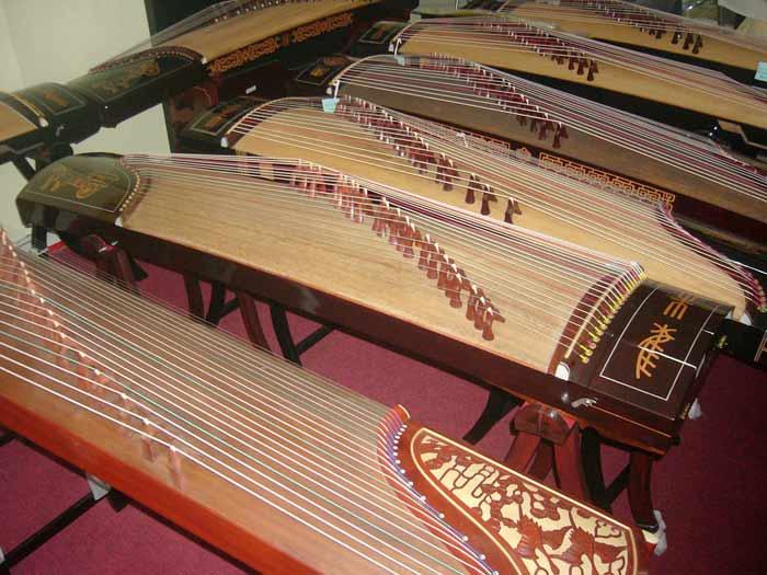 Image result for sejarah musik cina
